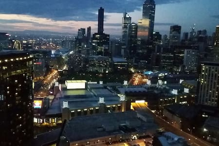 Crown Casino Convenience - Southbank - Apartment
