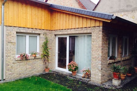 Casa Matilda - Eimsheim - Huis