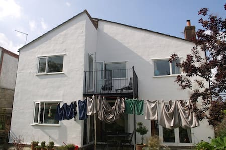 Double Room close to Blagdon Lake - Blagdon - 단독주택