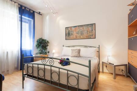 JULIET ROOM ❤ nel cuore di Verona ❤ - Lägenhet