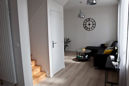 Duplex cosy avec jardin DIEPPE - Dieppe - Byt