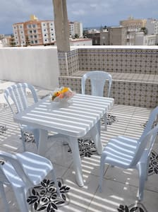 Ferienwohnung Le Pavillon Free WIFI - Appartement