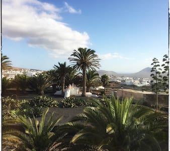 CasaIside Lanzarote Suite - Teguise