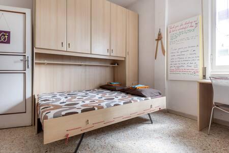 Near the city center BEDROOM 1+1 - Firenze - Apartment