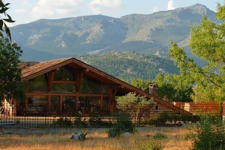 Habitación en Becerril de la Sierra - Chalet