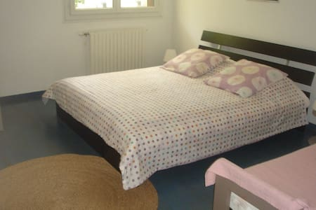 Chambre Bed and breakfast - Haus