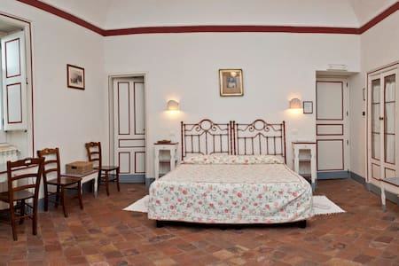 FARMHOUSE CASE PERROTTA - Sant'Alfio - Bed & Breakfast