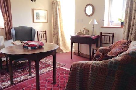 Cottage retreat in Welsh hills - Casa