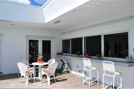 Comfortable room in SE Florida - Coral Springs - House