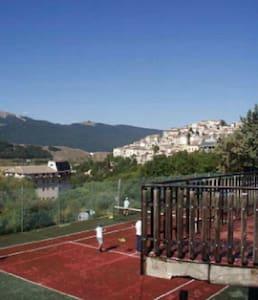 Rivisondoli-Roccaraso appartamento - Wohnung