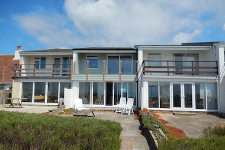 Selsey Seascape Beach House - Casa