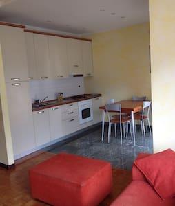 Appartamento in zona centrale - Wohnung