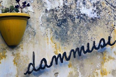 La Dimora i Dammusi - Haus