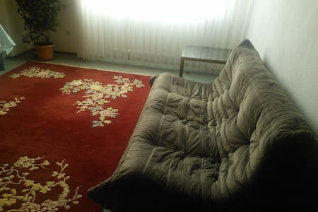 Complete 1 bedroom apartment - Sandhausen