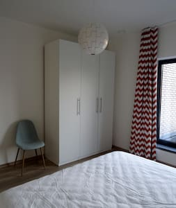 stay in our city guestroom! - Hasselt - Townhouse