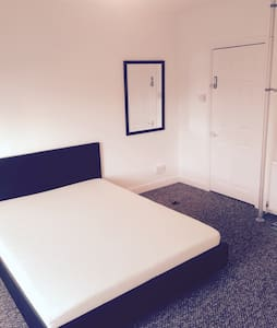 Lovely Double room with en-suite.