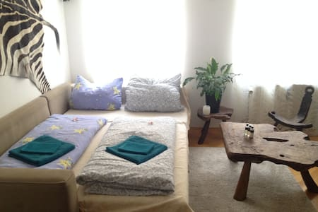 tolle 3-Zimmer-Wohnung in top Lage