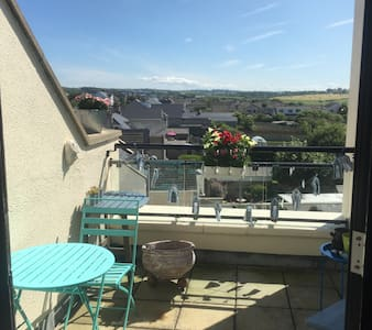 The Lookout. Portballintrae - Apartment