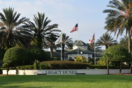 Legacy Dunes Resort DISNEY ORLANDO - Kissimmee - Apartment