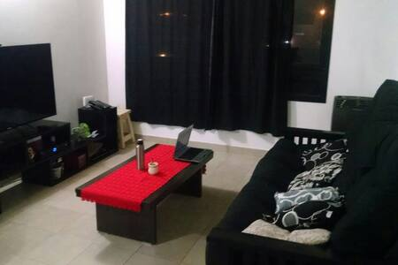 Depto en Berazategui - Buenos Aires - Appartement en résidence