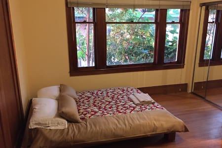 Private Minimal Room by UC Berkeley