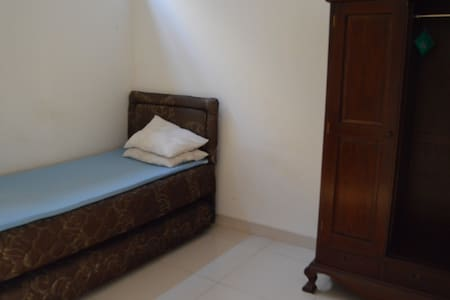 Cheap Room for Rent in Lippo KRW - Casa