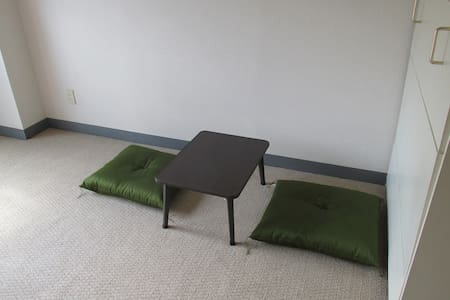 Room near JR Otsuka station w/ wifi - Apartment