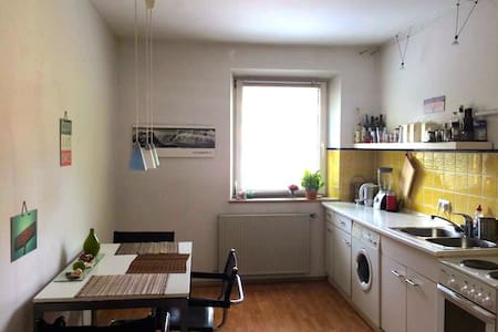 :)apartment in the center of munich - München - Apartment