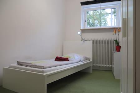 Privatzimmer zw. Uni u. Altstadt E1 - Villa