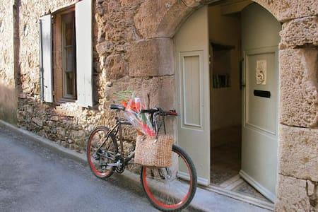L'Ecritoire   Romantic French house - Hus