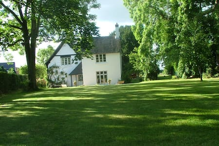 The Old Vicarage, Muxton, TF28NN - Telford and Wrekin