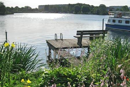 Ferienwohnung auf der Altstadtinsel Köpenick - Casa