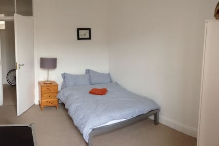 West End Double room