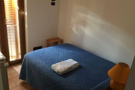 Appartamenti vacanza San Gregorio 1 - Assisi - Apartment