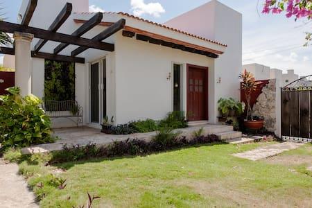 Casita de la abuela - San Miguel de Cozumel - Gjestehus