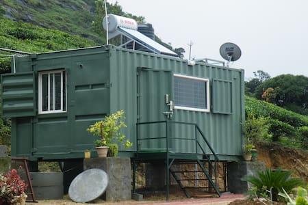 Wildwood's Jungle Retreat , - Coimbatore  - Cabin