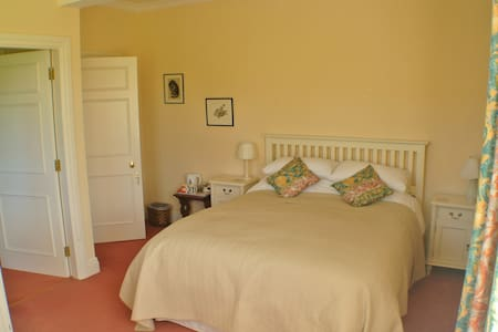Stockton Mill B&B 1st room of 3 - Bed & Breakfast