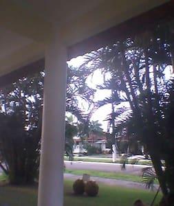 Belém, metrópole da Amazônia - Belém - 独立屋