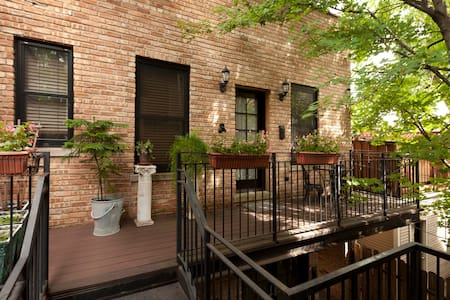 Gorgeous Apartment in Bucktown - Chicago - Apartment