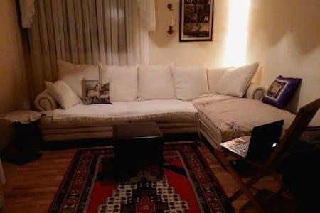 Balçova Agamemnon - İzmir - Apartment