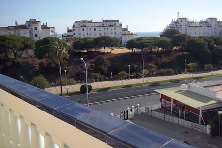 APARTAMENTO A SOLO 200m DE LA PLAYA - El Portil