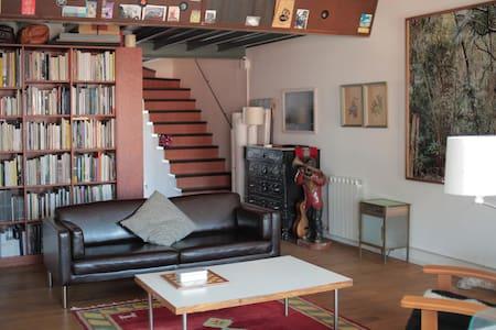Beautiful apartment near Barcelona - Premià de Mar