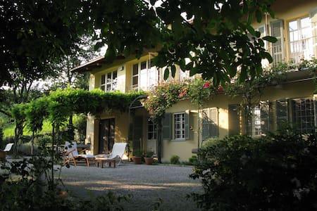 Charming house in Monferrato 1 - Bed & Breakfast