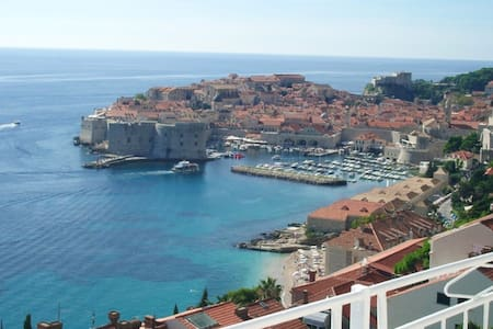 Apartment Vision Dubrovnik - Appartement