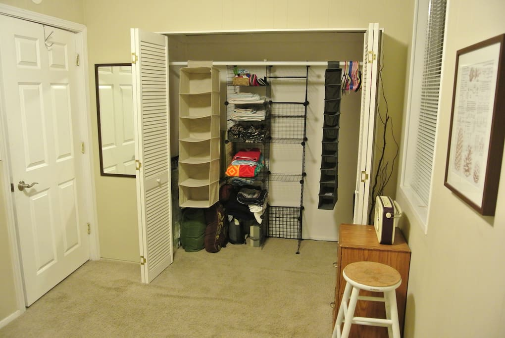 What are you gonna do with all of that space? Need more? We have it!