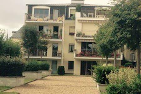 Appart. de standing 90m² centre - Flat