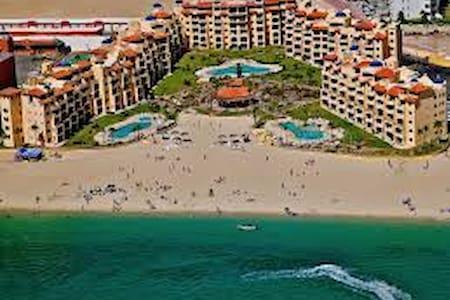 Luxury 2br/2ba @ Rocky Point Beach! - Puerto Peñasco