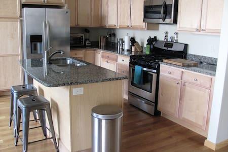 Riversong Rental - Condominium