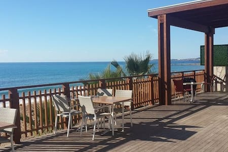 Cozy sea view studio - Byt