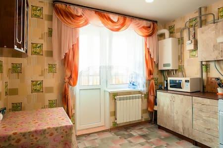 1 комнатная с двумя односпальными кроватями - Apartemen
